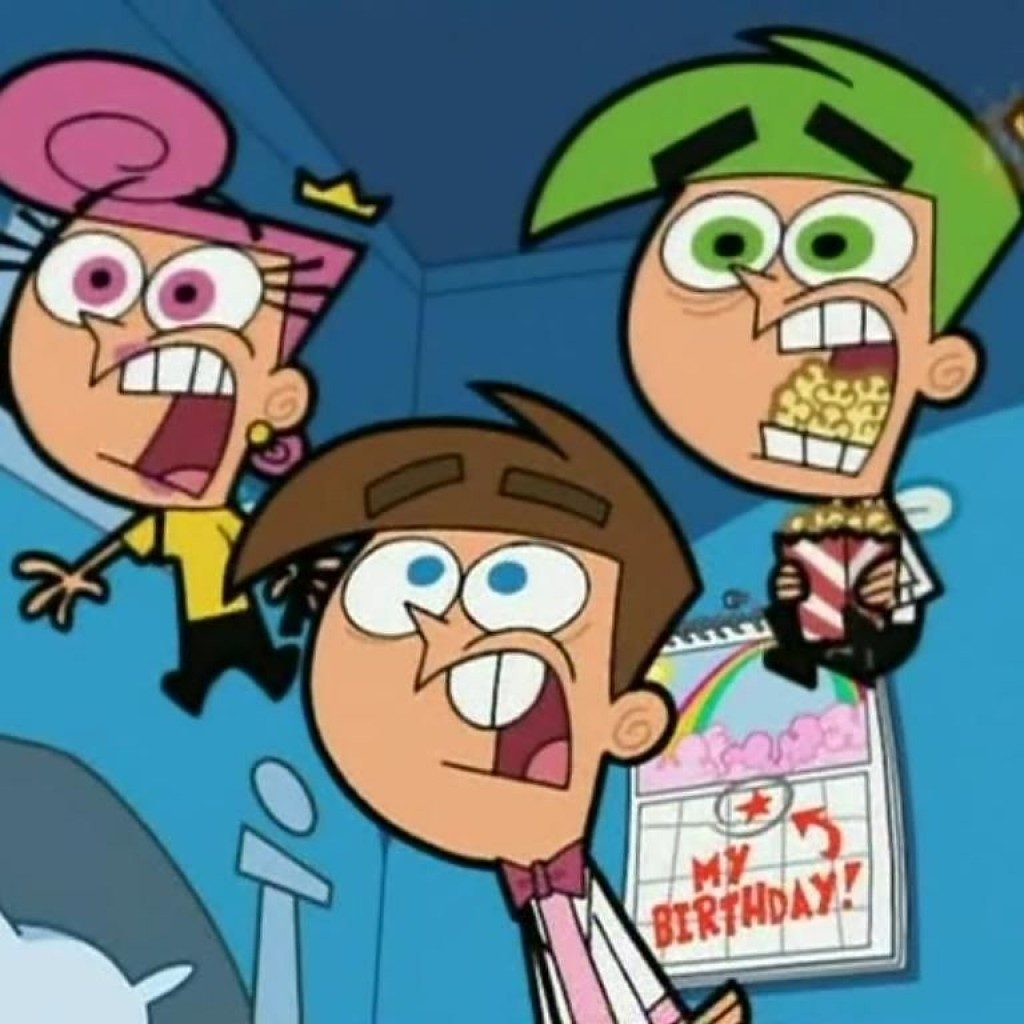 Fairly Odd Parents Photos nickelodeon's 'the fairly oddparents' teases new season