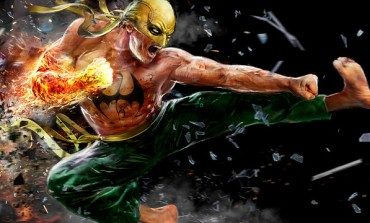 Scott Buck Hired to Run Marvel's 'Iron Fist' for Netflix
