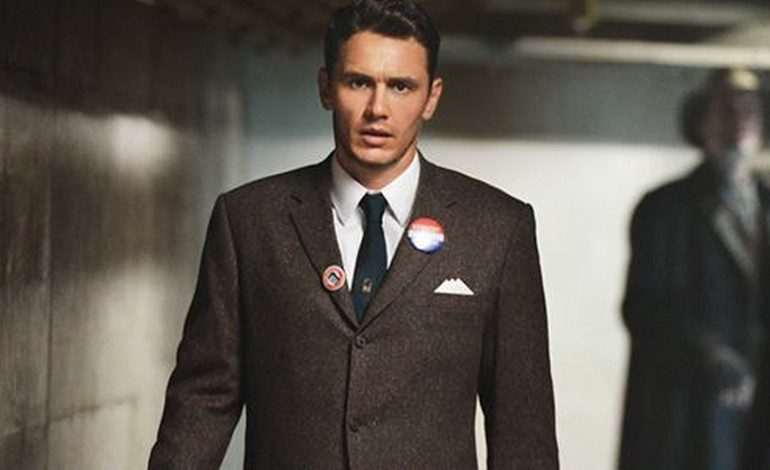 New Teaser for Hulu's Upcoming Series '11.22.63' Starring James Franco