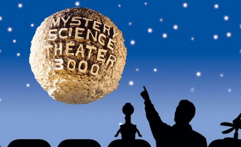 Netflix Cancels Mystery Science Theater 3000