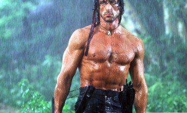 Fox Developing 'Rambo: New Blood' Television Series