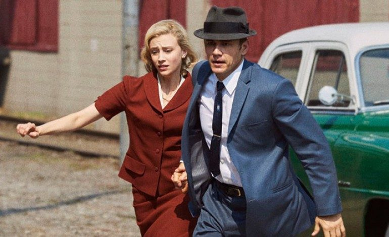 Hulu Releases New Trailer for '11/22/63′