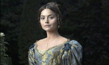 PBS will fill 'Downton Abbey' slot with 'Victoria', Starring Jenna Coleman