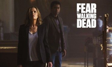 AMC Confirms Premiere Date for the 2nd Season of 'Fear the Walking Dead'