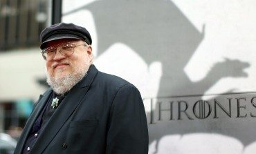George R.R. Martin Announces 'Game of Thrones' Will Premiere Before He Finishes Final Book: 'The Winds of Winter'