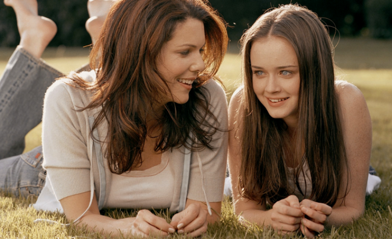 It's Official! The 'Gilmore Girls' Reboot on Netflix Is a Go