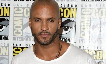 'The 100' Actor Ricky Whittle Lands Lead Role in Starz's Upcoming 'American Gods'