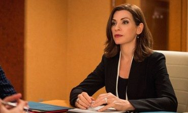 CBS's 'The Good Wife' Possibly Ending