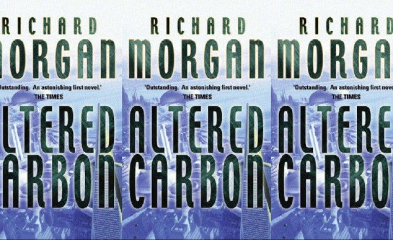 Sci-fi Series 'Altered Carbon' Picked Up By Netflix