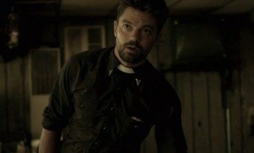 AMC's 'Preacher' Adaptation Will Diverge From Comic