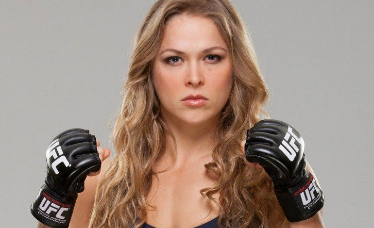 UFC Star Ronda Rousey to Host 'SNL' Plus Potential Date for Rousey VS Holm