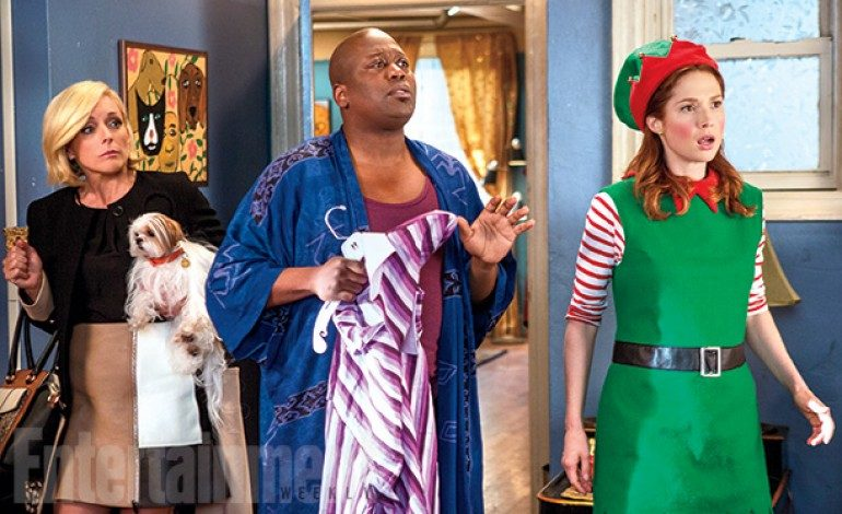 A First Look at 'Unbreakable Kimmy Schmidt' Season 2