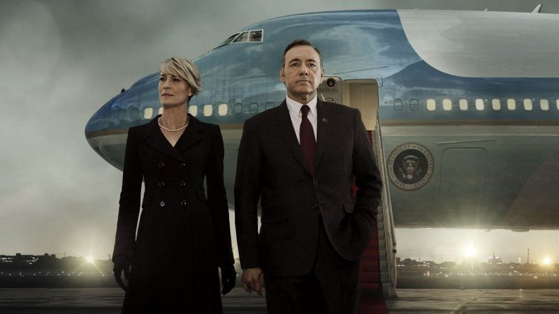 'House of Cards' returns for season 4 on March 4