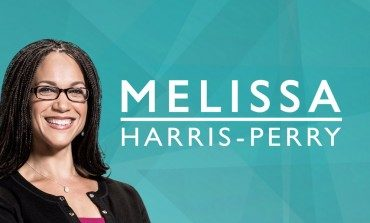 Melissa Harris-Perry Parts Ways With MSNBC