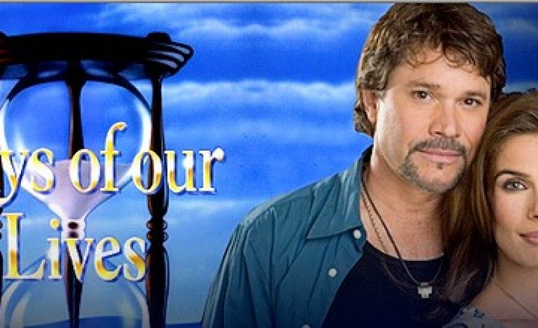 """NBC renews """"Days of our Lives"""" for another year"""