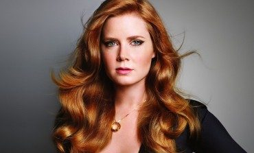 Amy Adams Joins TV Adaptation of Gillian Flynn's 'Sharp Objects'