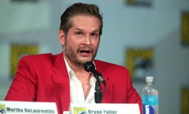 'Hannibal's Bryan Fuller Tapped as Showrunner for New 'Star Trek' Series from CBS All Access