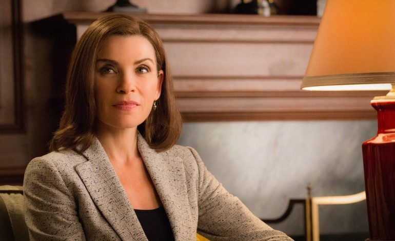 Super Bowl Promo Announces End of 'The Good Wife'