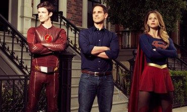 The Much Anticipated 'The Flash'/'Supergirl' Crossover Is Finally Happening