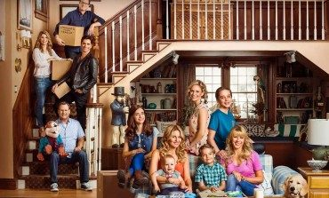 'Fuller House' Officially Renewed for a Second Season