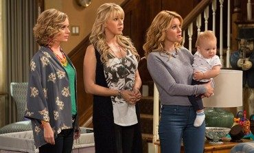 Ellen DeGeneres talks 'Fuller House' with Candace Cameron Bure, Andrea Barber, and Jodie Sweetin