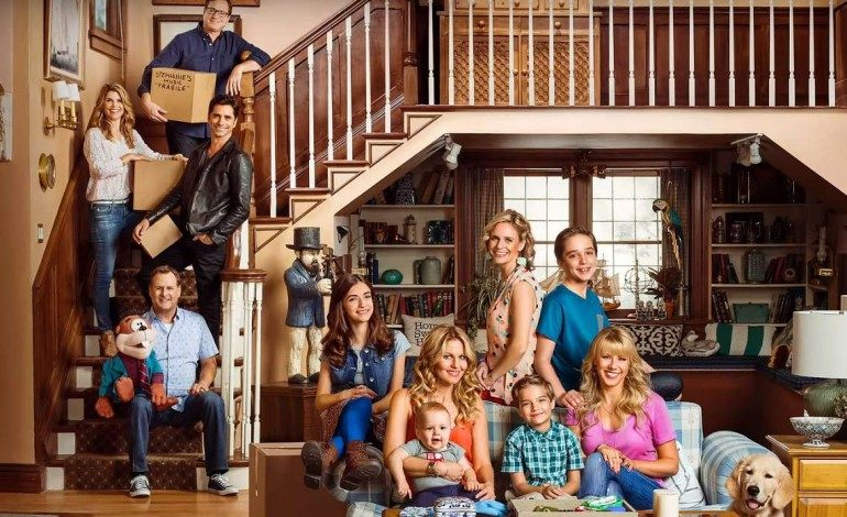 'Fuller House' Premieres on Netflix