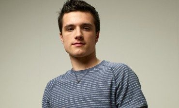 Josh Hutcherson To Star in Seth Rogan's 'Future Man' on Hulu