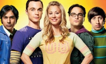 'The Big Bang Theory' Celebrates its 200th Episode