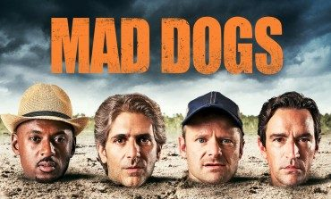 Amazon Cancels 'Mad Dogs' after Season 1