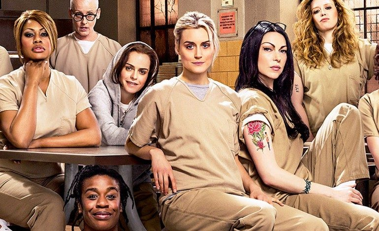 Watch the Latest Incarceration Teaser for 'Orange is the New Black'