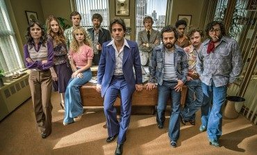 HBO Renews 'Vinyl' for Second Season after One Episode