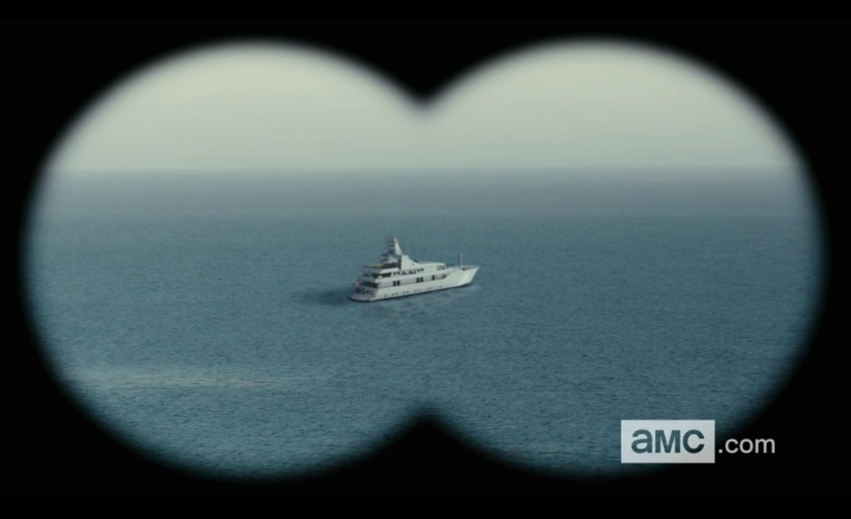 Not Even the Ocean Is Zombie Free in 'Fear the Walking Dead's' Newest Teasers