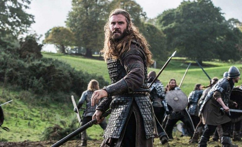 'Vikings' Clive Standen Lands Neeson's Role in 'Taken' Prequel Series