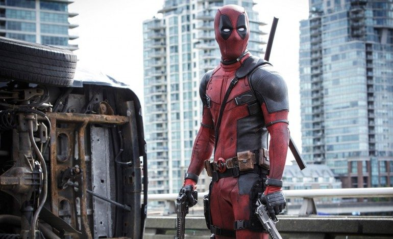 FX isn't Making an Animated 'Deadpool' Series