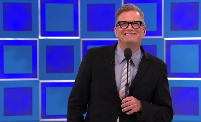 'The Price is Right' to Crossover with Other CBS Reality Shows