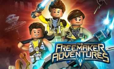 'Lego Star Wars' Animated Series to Debut on Disney XD