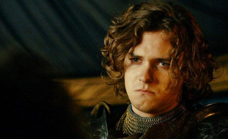 Twitter Rages Over Marvel's 'Iron Fist' Casting: 'Game of Thrones' Finn Jones
