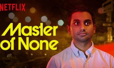 Netflix Renews Aziz Ansari's 'Master of None' for Second Season