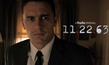 '11.22.63', Original Hulu Series, Brings America Back to the '60s