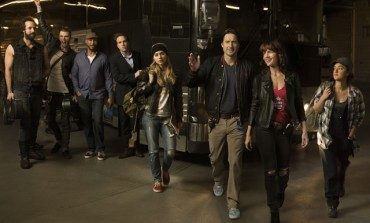 Showtime Releases First Look at Upcoming Series 'Roadies'