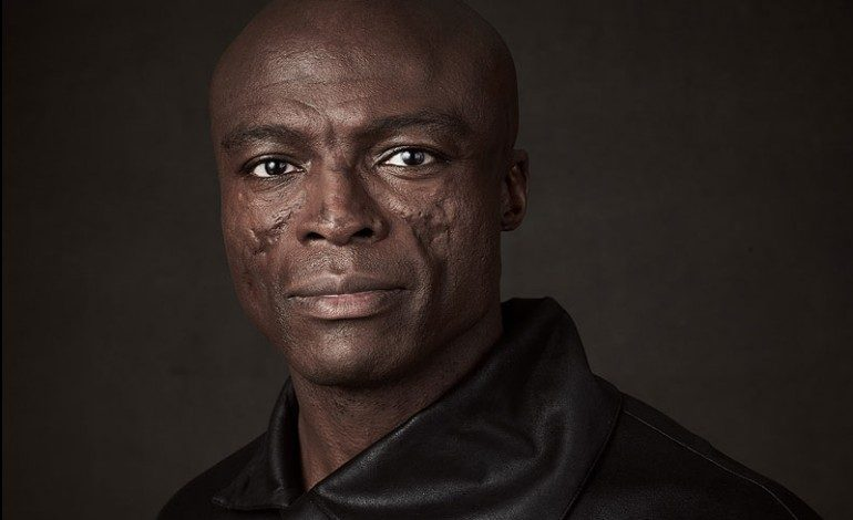 Seal Signs on as Pontius Pilate for Fox's Live Musical 'The Passion'