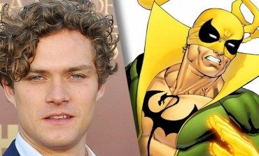 Finn Jones to Officially Star as 'Iron Fist' for Marvel's Netflix Series