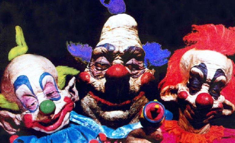 'Killer Klowns from Outer Space' TV Show Remake in the Works