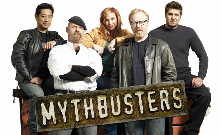 Science Channel Announces New Competition Series, Searching for Next 'MythBusters'