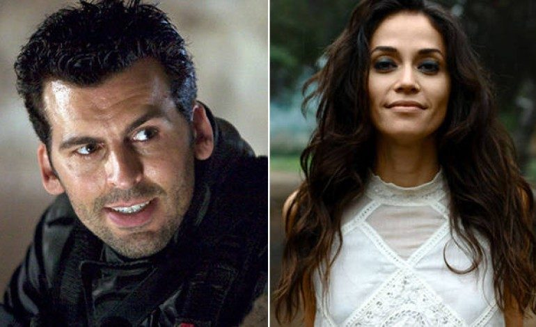 'Marvel's Most Wanted' Casts Oded Fehr and Fernanda Andrade