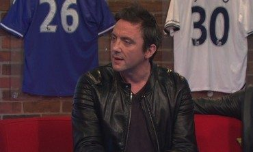 Peter Serafinowicz To Star in 'The Tick'
