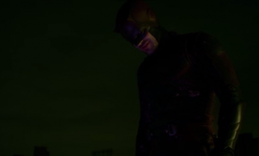 'Daredevil' Goes in with a Bang