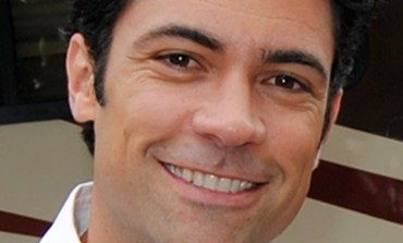 Danny Pino to Recur on 'Scandal'