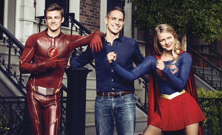 How 'The Flash' and 'Supergirl' Crossover Will Happen without Breaking the DC Universe