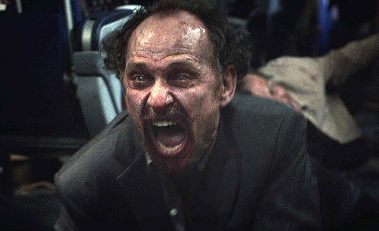 Part 13 of 'Fear the Walking Dead: Flight 462' Escalates